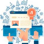 Продвижение больших сайтов